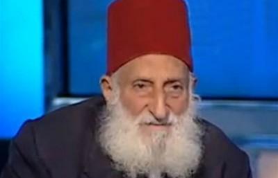 شاهد حافظ سلامة لنجل مرسى:من أين تأتيك ملايين الدولارات التى دخلت حسابك بعد تولى أبيك الرئاسة