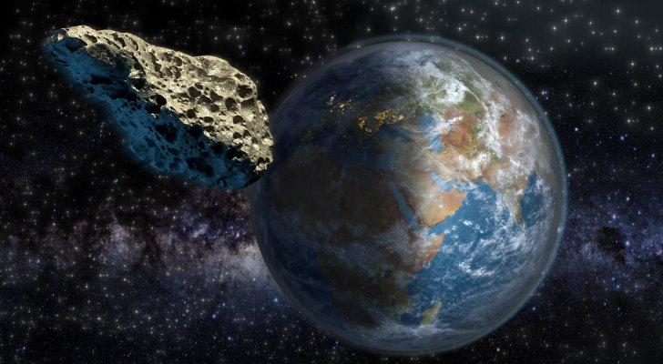 """ناسا تحسم جدلا حول """"كويكب يقترب من الأرض""""  ..  فيديو"""