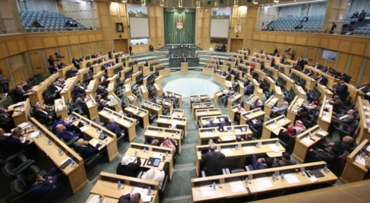 مجلس النواب يعقد جلسة اليوم الأحد