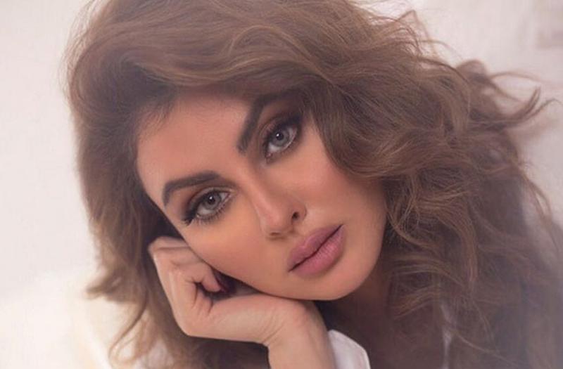 شرطة دبي تلقي القبض على مريم حسين