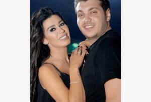 بعد حادثة ابنها ..  نادين الراسي تعتزل الفن