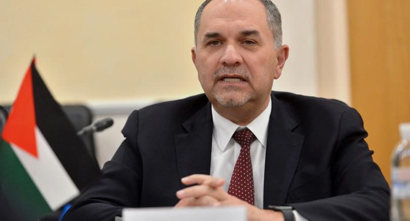 """وزير العدل المُقال """"بسام التلهوني"""" يعلق على وقف حبس المدين  ..  ماذا قال؟"""