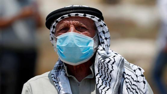 """الصحة الفلسطينية : نتجه للموجة الرابعة من الوباء  .. """"تفاصيل"""""""