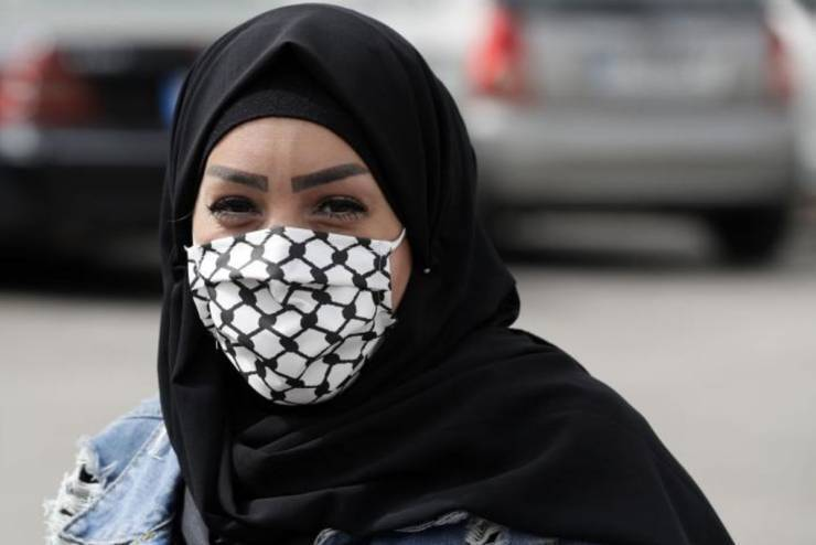 83 وفاة و1525 إصابة بكورونا في صفوف الجاليات الفلسطينية في الخارج