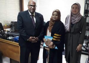 فتاة ألمانية تعلن إسلامها في الأردن  ..  وثيقة