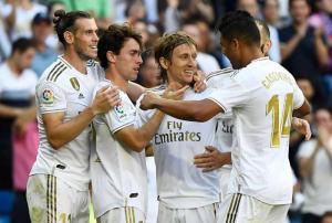 ريال مدريد في رحلة قارية محفوفة بالمخاطر إلى إسطنبول