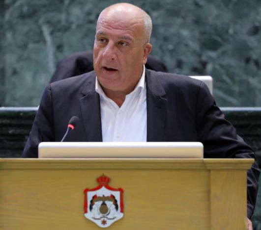 """البرلمانية الأردنية الإفريقية"""" تهنىء رئيس جيبوتي"""