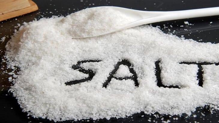تفسير رؤية الملح في الحلم