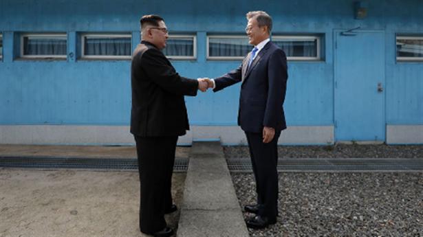 """تعرف على """"الأرض المحرمة"""" التي تفصل الكوريتيين"""