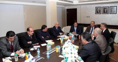 الوفاق النيابية تؤكد التزامها برؤية جلالة الملك للمصالح الوطنية
