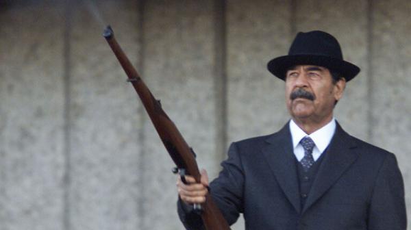 مسؤول عراقي: إطلاق سراح زوج ابنة صدام حسين