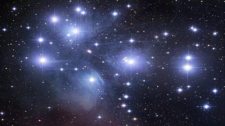 تفسير رؤية النجوم في المنام
