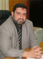 رئيس بلدية غزة يقدم استقالته