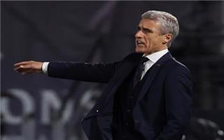كاسترو :استغلينا نقاط ضعف ريال مدريد