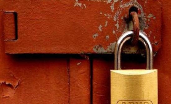 إغلاق مطعم وملحمة بسبب المخالفات الصحية في خالدية المفرق