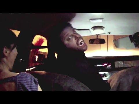 كاميرا خفية مرعبة سائق سيارة الأجرة