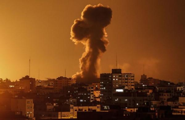 ما أسباب التصعيد في غزة؟