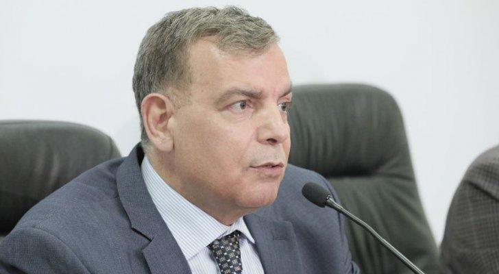 جابر : الصين أكدت أنها لم تتخذ اجراءات اضافية عن المتخذة من قبل الأردن .. والوضع في اربد جيد