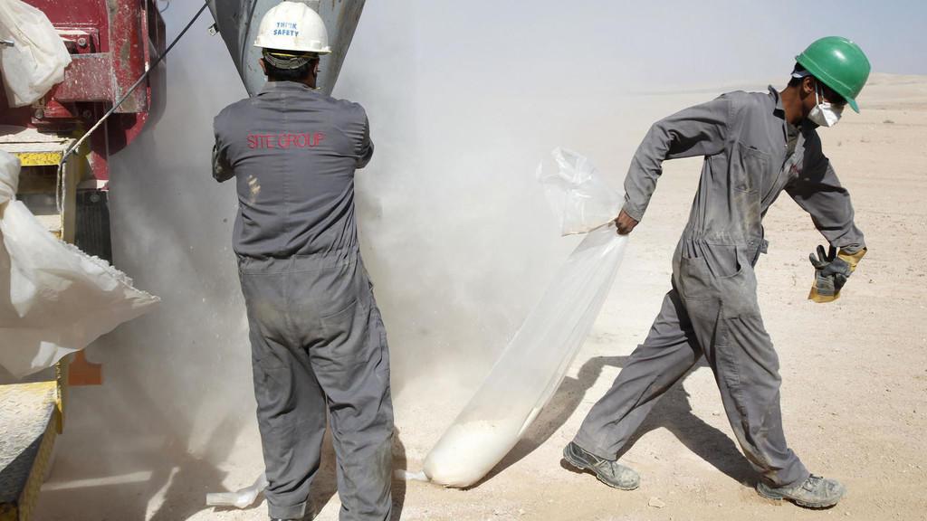 (62) ألف طن كمية تقديرية لليورانيوم في الأردن