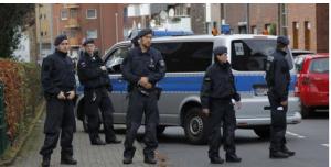 أنباء عن اصابات بإطلاق نار في ميونيخ