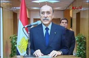 من هي الدولة العربية التي تورطت بمقتل مدير المخابرات المصرية السابق عمر سليمان  ؟