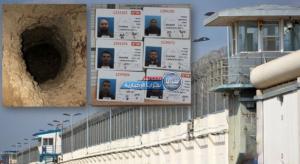 صحيفة عبرية تكشف تفاصيل جديدة حول عملية نفق سجن جلبوع