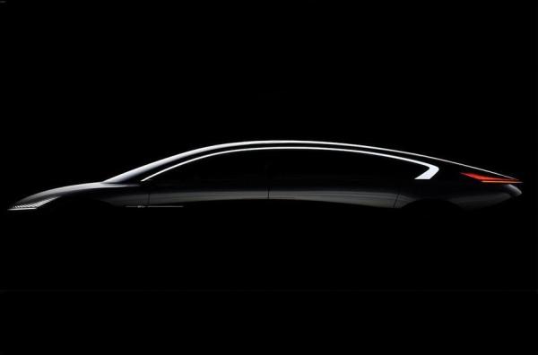 الصين تستعد للكشف عن منافس قوي لسيارات تسلا