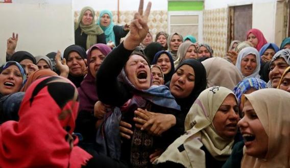 305 شهداء و17 ألف مصاب ضحايا اعتداء الاحتلال الاسرائيلي على مسيرات العودة