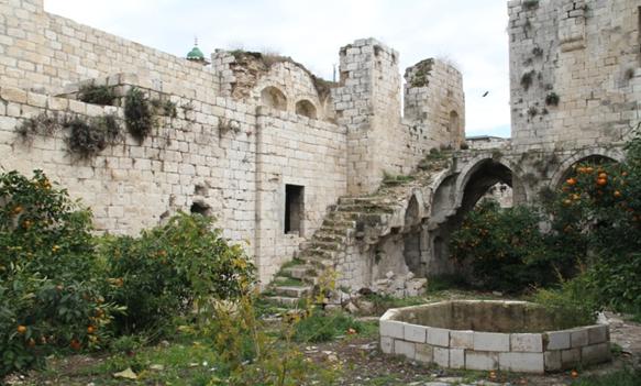 """""""فلسطين """"الطراز المعماري للمباني السكنية في العهد العثماني"""