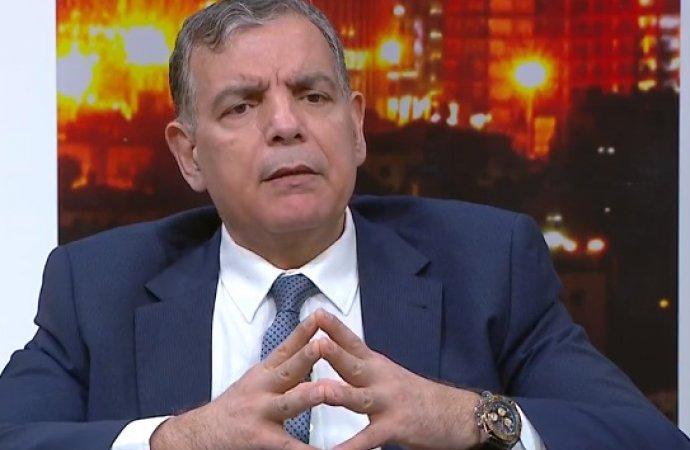 سعد جابر: توصية بفتح المساجد والمقاهي 7 حزيران