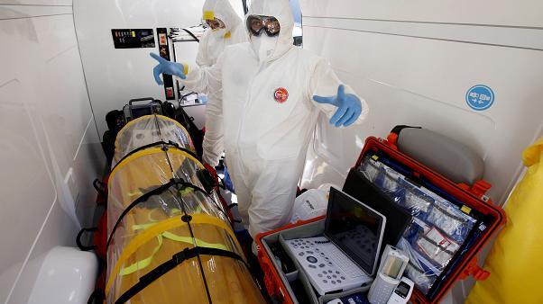 أكثر من 526 ألف وفاة بفيروس كورونا في العالم