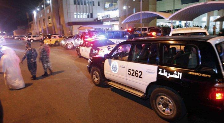 تفاصيل مثيرة  ..  شابان يلقيان بفتاة لبنانية أمام المستشفى في الكويت لهذا السبب الصادم!!