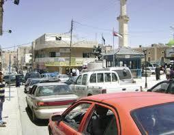 امام بلدية الكرك
