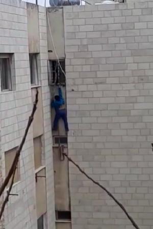 وفاة عاملة منزل سقطت من نافذة منزل مخدوميها