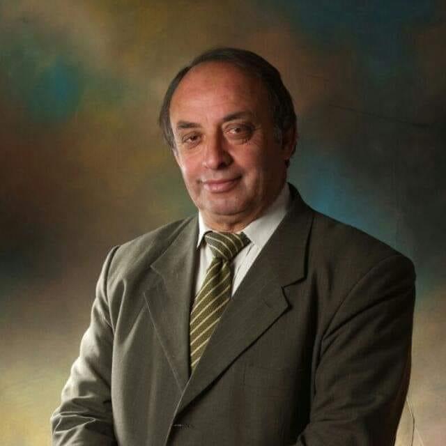 """مصور الجامعة الأردنية """"أبو يحيى"""" في ذمة الله"""