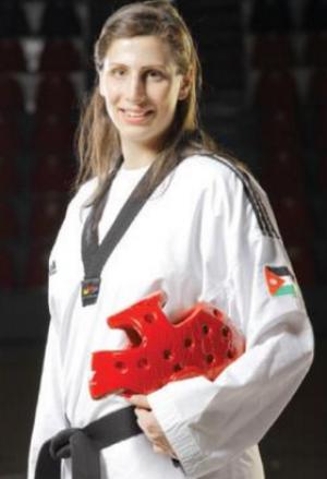"""دواني عضوا بلجنة اللاعبين في """"الأولمبية الدولية"""""""