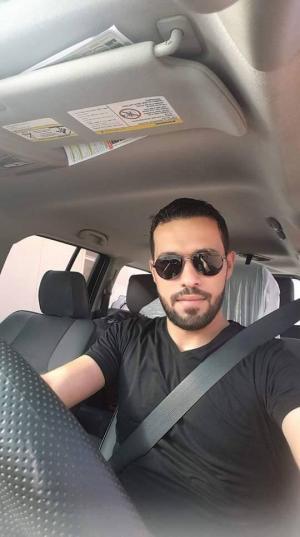 """مبارك الخطوبة ل""""عمر كامل عبيدات"""""""