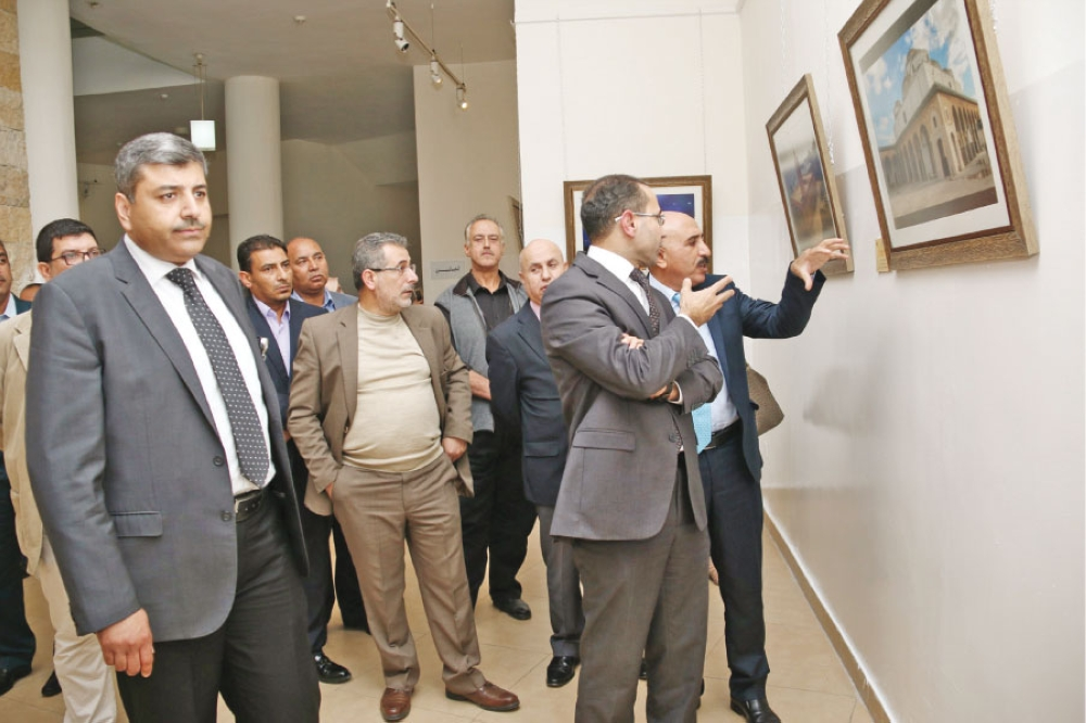 معرض صور ضمن فعاليات عمان عاصمة للثقافة الإسلاميّة