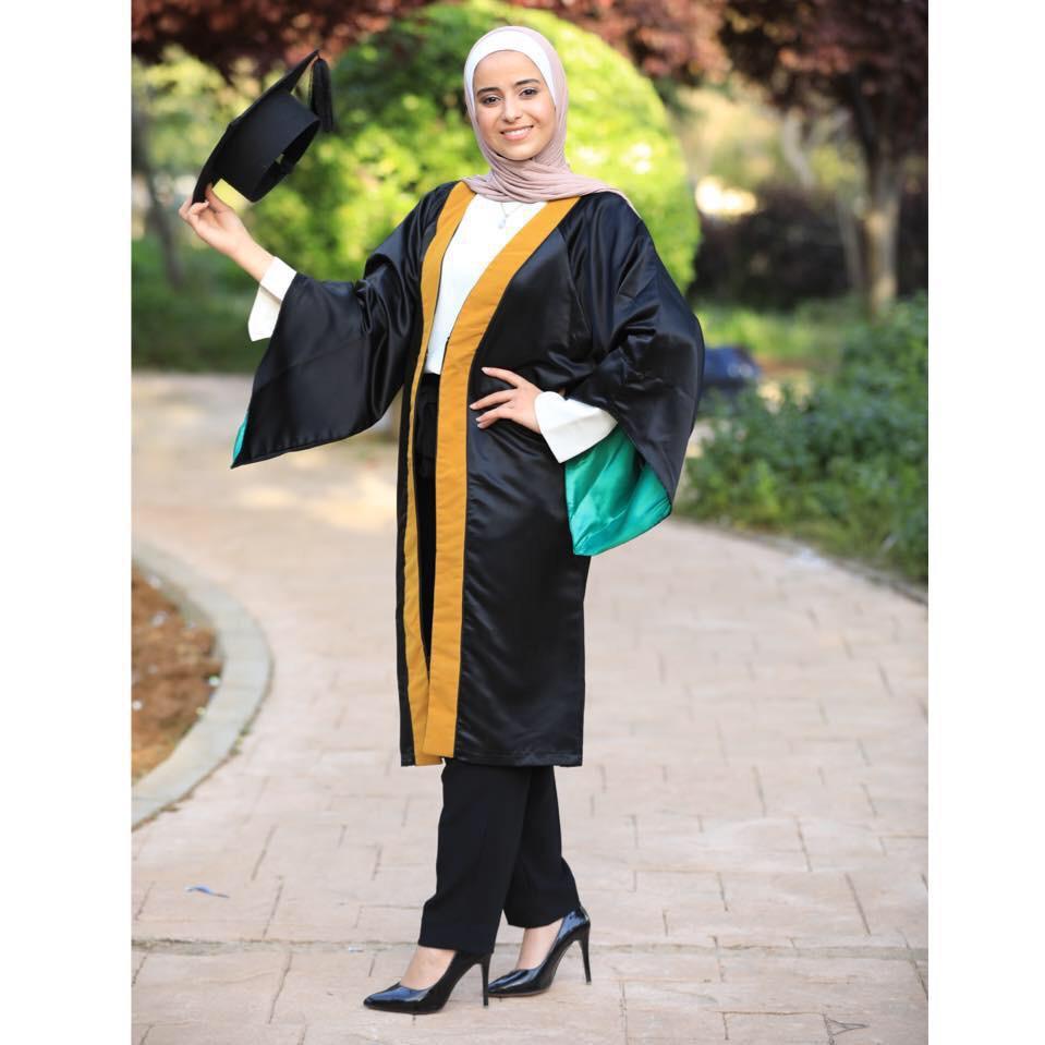 رانيا العياط  .. الف مبروك