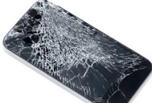 زجاج هاتف يعالج نفسه ذاتيًا  ..  تفاصيل