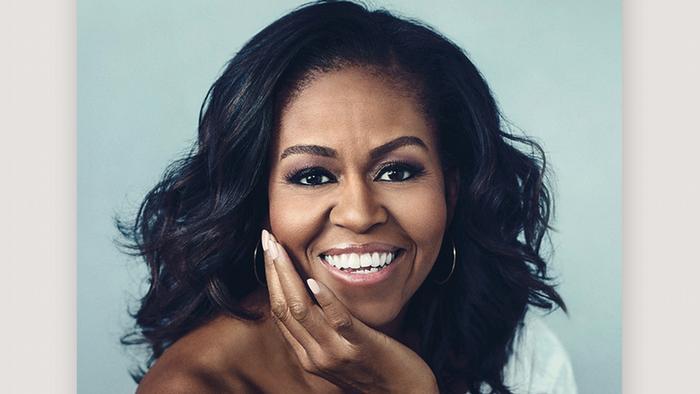 ميشيل أوباما ..  سيدة أمريكا الأولى ..  فمن هي؟