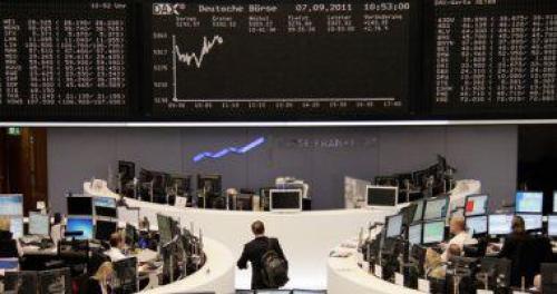 الأسهم الأوروبية تقفز مع تباطؤ وفيات فيروس كورونا، والمؤشر داكس الألمانى يصعد حوالى 6%
