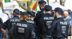 ألمانيا: 50 عربة شرطة لفض شجار عائلي