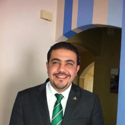 عيد ميلاد سعيد لـ احمد فؤاد متولي
