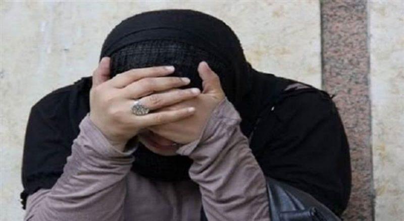جريمة تهز مصر ..  أم تقتل أبنائها الثلاثة بطريقة بشعة !