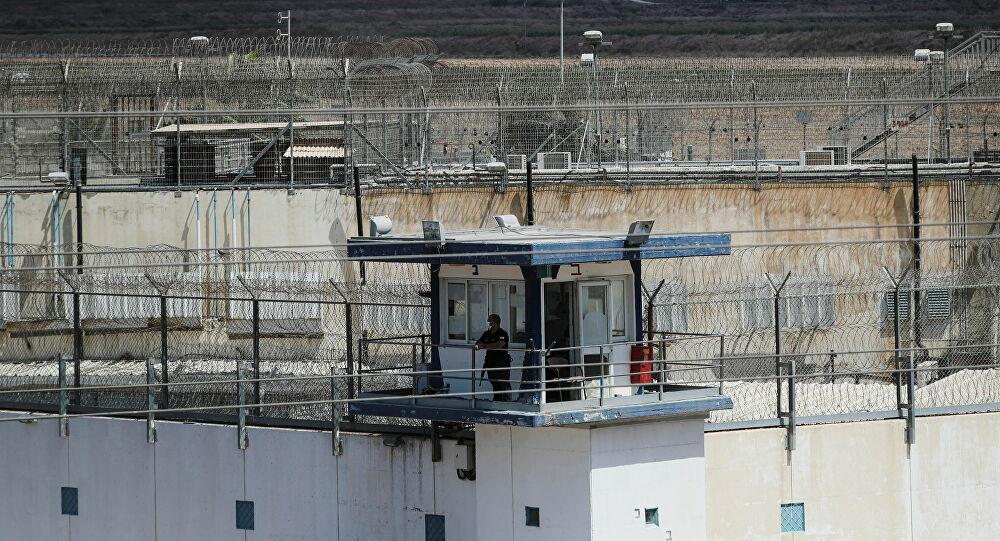 الاحتلال يعتقل اقاربا لابطال جلبوع