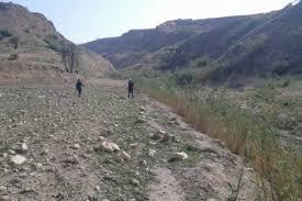 الشونه الشمالية : العثور على جثة شخص في سد وادي العرب ..  والأمن يحقق