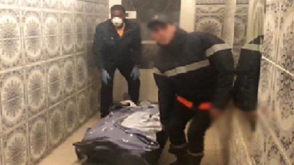 المغرب : بعد ساعات من إعلان إسلامه ..  وفاة خمسيني فرنسي بظروف غامضة