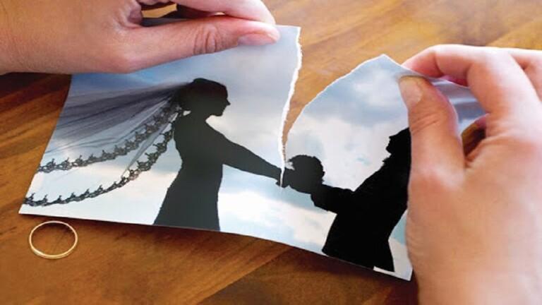 حظر التجول يرفع حالات الطلاق في دولة عربية 5 أضعاف!