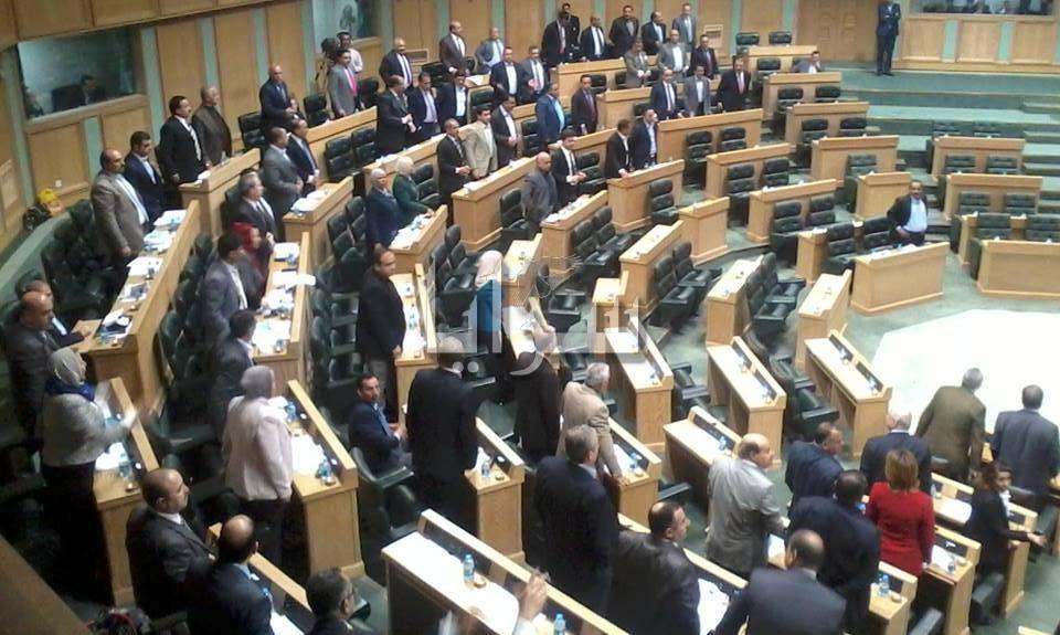 """""""الدميسي"""" يعود لمجلس النواب بقرار من زملائه"""